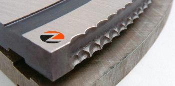Noże ząbkowane Zenith Cutter