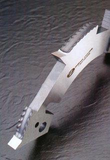 Górne noże ząbkowane