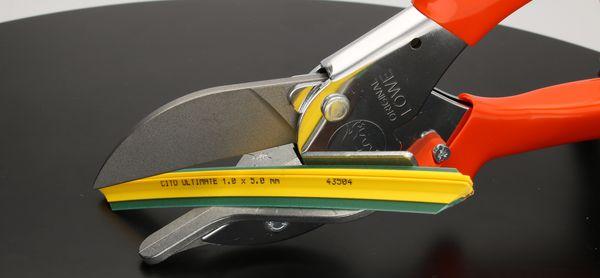 Polecamy: nożyce ręczne
