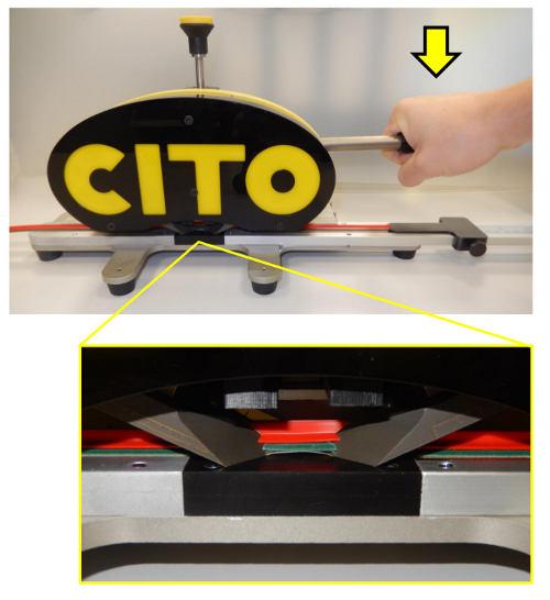 Nożyce AC3 firmy CITO