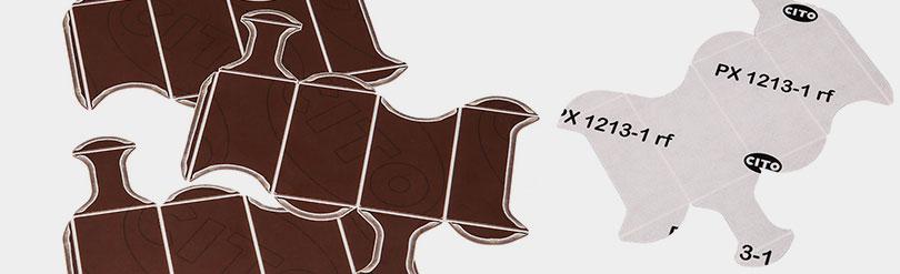 Płyty Pertinax,  akcesoria ,  frezy dla płyt z Pertinaxu